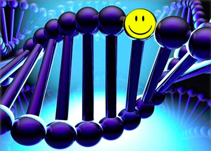 ნაპოვნია ბედნიერების გენი