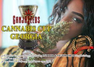 კონკურსები «GanjaLive Cup Georgia – 2020»